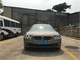 宝马 宝马5系 2011款 523Li 豪华型