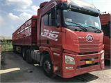 一汽解放 J6 一汽解放 J6 新J6P重卡 领航版 500马力 6X4牵引车(CA4250P66K25T1A1E5)