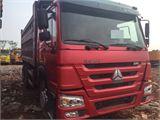 中国重汽 豪沃 375马力,6X4