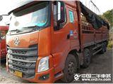 东风柳汽 乘龙 载货车 H7重卡 320马力 8X4底盘(豪华版)