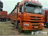 东风柳汽 乘龙 M5载货车