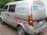 东风 小康K07 2013款 新K07经典型