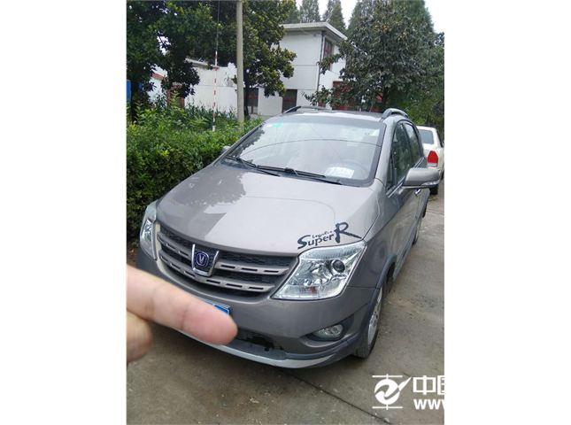 长安 长安CX20 2011款 1.3L 手动 运动版