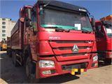 中国重汽 豪沃 380马力,6X4