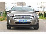福特 锐界(进口) 2012款 2.0T 自动 尊锐型