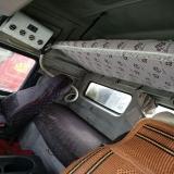 陕汽重卡 德龙F3000 牵引车 重卡 430马力 6X4  (轻量化)