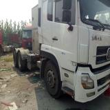 东风 天龙 牵引车 重卡 385马力 6X4  (AMT)