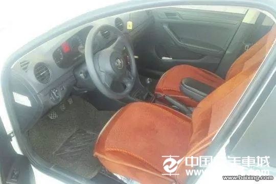 大众 捷达 2013款 1.6L 手动舒适型