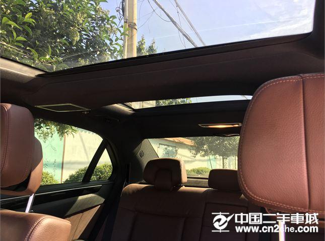 奔驰 E级 2012款 E 260 L CGI 时尚型