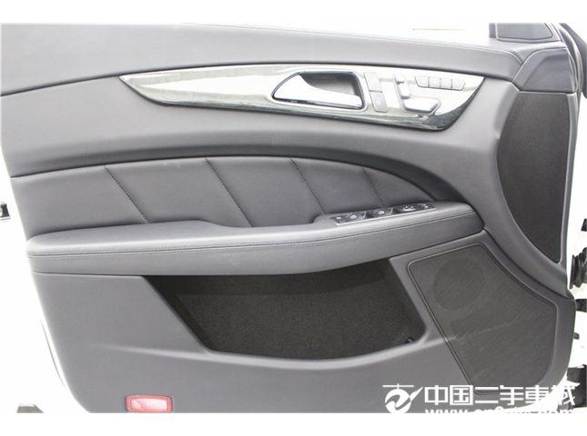 奔驰 CLS级 2015款 CLS 320