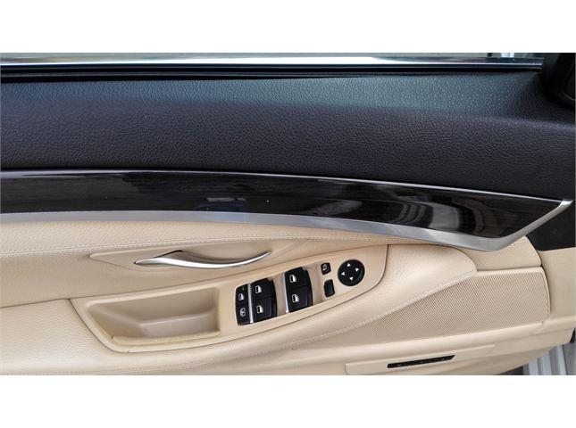 宝马 宝马5系 2011款 535Li 领先型