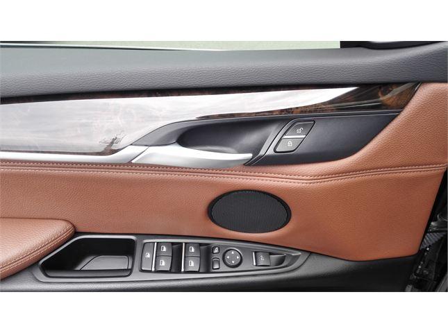 宝马 宝马X5(进口) 2015款  xDrive28i
