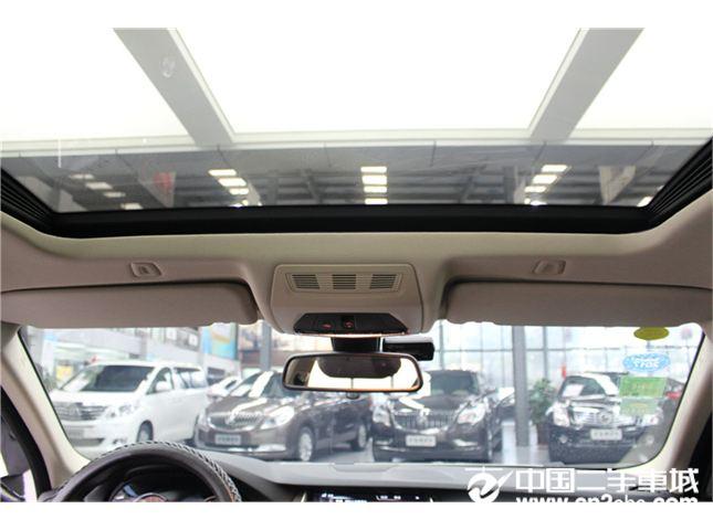 宝马 宝马5系 2017款 525Li 豪华设计套装2.0T 涡轮增压 218马力