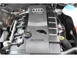奥迪 A6L 2010款 2.0TFSI 标准型(自动)