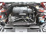 奔驰 E级 2015款 E 200 L 轿车