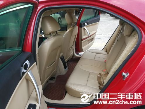 荣威 550  S 1.8T 品智版