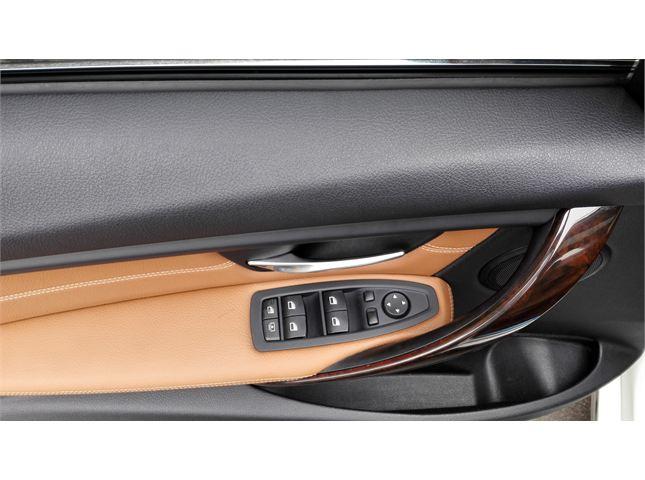 宝马 宝马3系 2014款 320Li 豪华设计套装