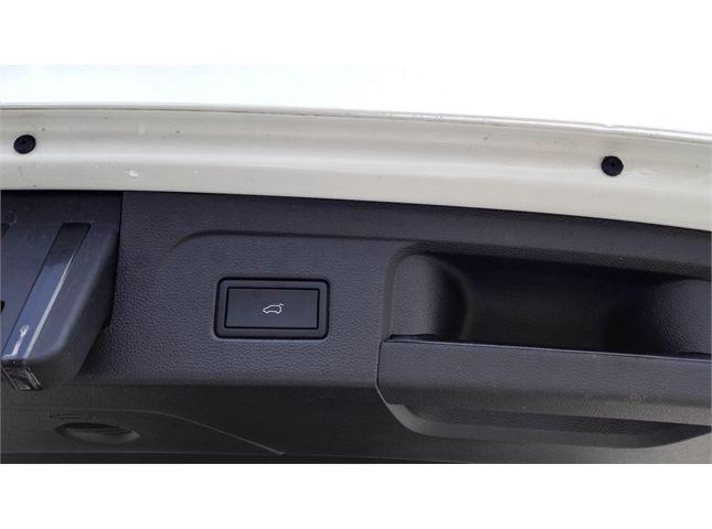 大众 途安 2015款 1.4T 自动 豪华版