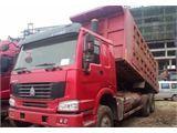 中国重汽 豪沃  A7 潍柴动力340马力,国四排放,5.8米箱,海沃前顶,北奔桥,底16边10