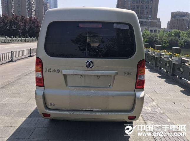 东风 小康V29 2012款 1.3L 手动 DK13