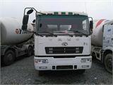 华菱 工程机械车 350马力 6X4 混凝土搅拌车(安徽星马牌)