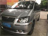 东风 东风商务车 EQ6470