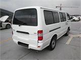 金龙 金龙海狮 2011款 Y系列 实力型