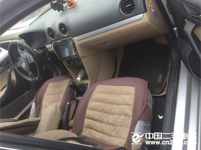 大众 捷达 2015款 1.4L 手动舒适型
