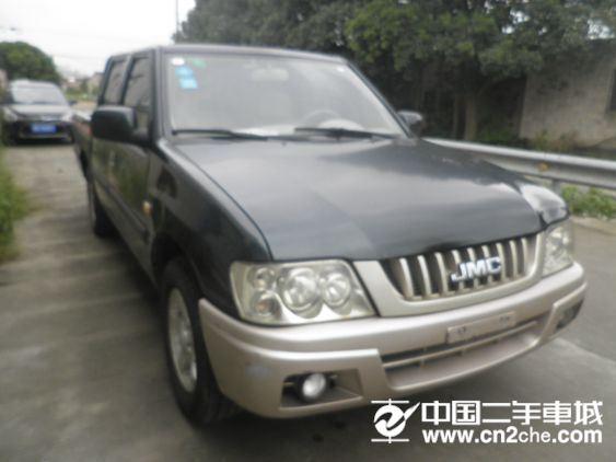 江铃 宝典 2013款 新超值版 2.8T 手动 两驱 舒适型 柴油 国III