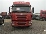 解放 天V 牵引车 重卡 420马力 6X4 牵引车(AMT变速箱)(CA4259P2K2T1EA8