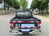 日产 D22皮卡 2009款 国Ⅲ OBD标准型4WD 皮卡