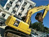 小松机械 小松挖掘机 160