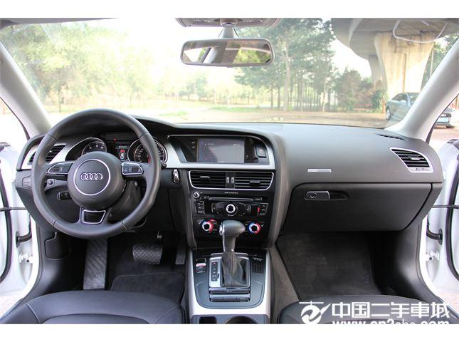 奥迪 A5 2014款 2.0T Sportback 45 TFSI风尚版