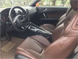 奥迪 TT 2011款 TT Coupe 2.0 TFSI S tronic quattro
