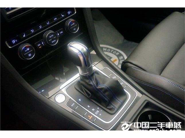大众 Golf GTE 2015款 1.4T 基本型