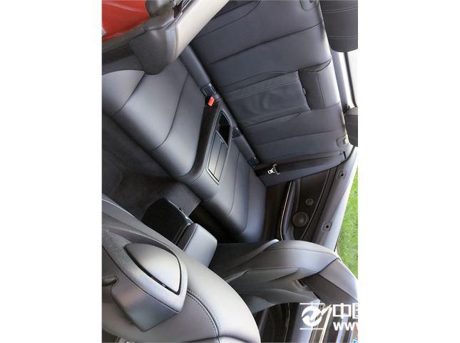 宝马 宝马M系(进口) 2016款 M4 敞篷轿跑车 竞速限量版