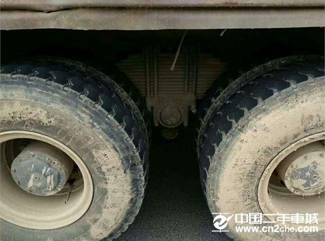 陕汽重卡 德龙F3000 出售2010年3月陕汽德龙自卸车,刚生审完车,保险到明年3月336马力,1
