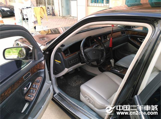 现代 雅科仕 2006款 3.5普通型
