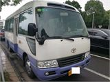 丰田 柯斯达 2007款 高级车 (23)柴油