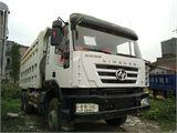 依维柯 新金刚 自卸车 重卡 340马力 6X4   (底盘)