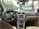 福特 福克斯两厢 2009款 1.8AT 时尚型