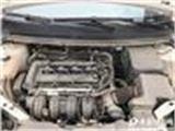 福特 福克斯三厢 2013款 经典款 1.8L 手动 基本型