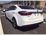 起亚 K3 2015款 1.6L 自动GL