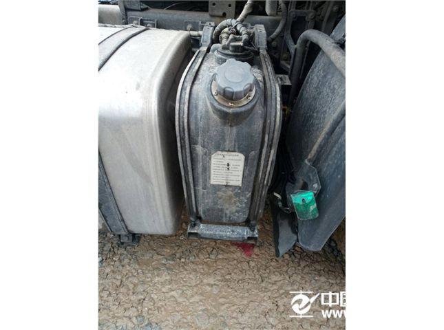 东风 天龙 2015年上户 东风天龙商用车 420马力 雷诺发动机 国四排放 双驱 轻体