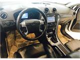 福特 蒙迪欧-致胜 2011款 2.0L GTDi240 豪华运动型