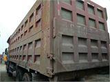 福田 欧曼 二手自卸车前四后八福田欧曼380潍柴动力,厢长8.2米,