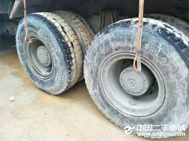 东风 天锦 二手自卸车前四后八东风天锦国四轻量化,280马力,长6.8米,高1.2米,