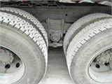 东风 天龙 二手二拖三牵引车东风天龙国四420马力雷诺发动机,轻量化十三米高栏,