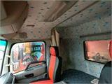 东风 天龙 二手自卸车前四后八天龙国四385马力雷诺发动机,厢长8.2米,