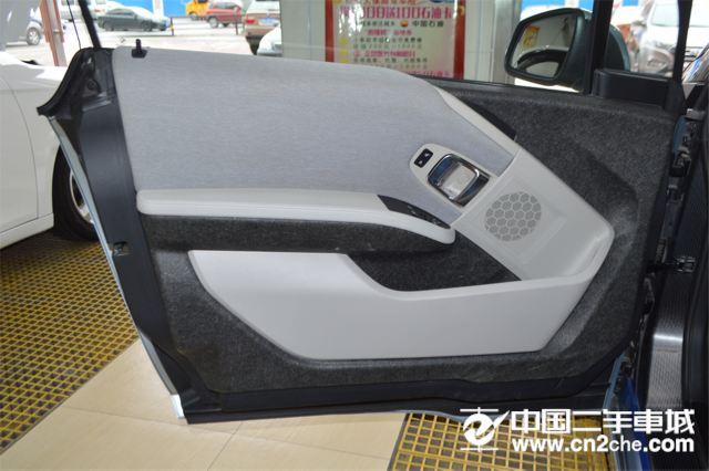 宝马 宝马i3 2014款 增程型